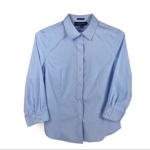 Jones New York Signature Easy Care Shirt